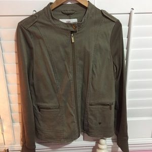 Never Worn Guess Jacket